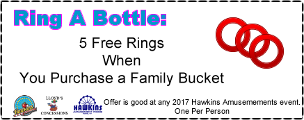 Ring A Bottle Coupon